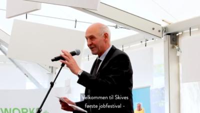 Event i Skive - JOBfestival 2020