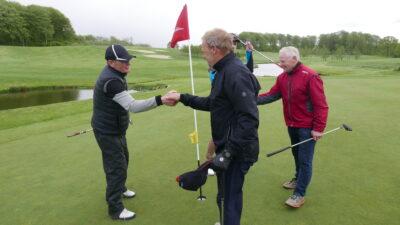 Event i Struer - Golf Speeddating