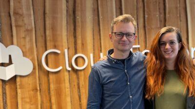 Socialt ansvar hos Cloud Factory: Michelles historie